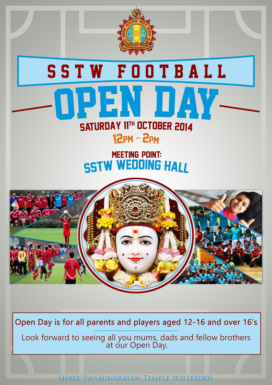 SFL open day