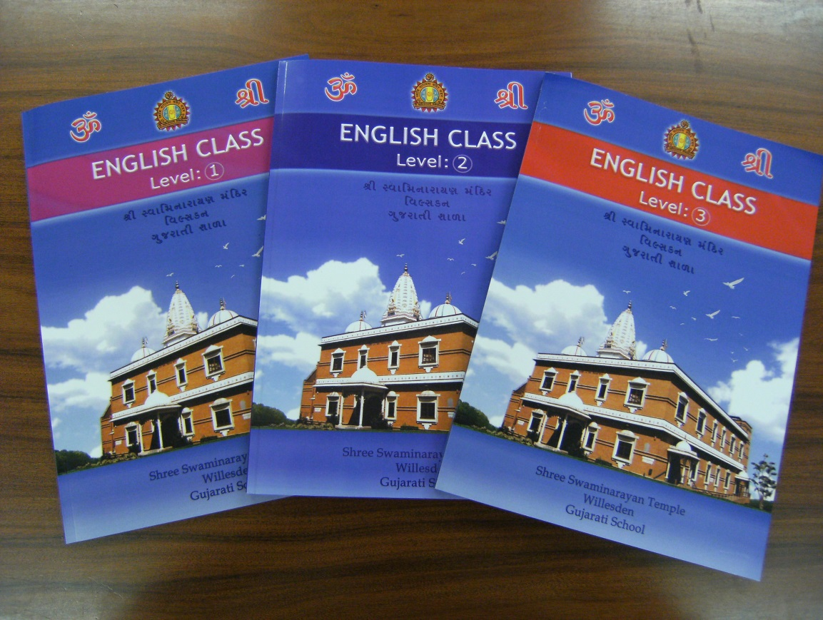 english classes